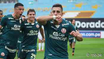 ¡Triunfo crema! Universitario venció por 2-0 a San Martín por la fecha 10 de la Fase 2 por la Liga1 Betsso - La10