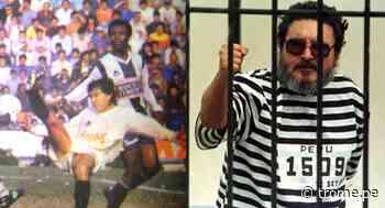 El clásico que fue opacado por la captura de Abimael Guzmán hace 29 años   FOTOS y VIDEOS - Diario Trome