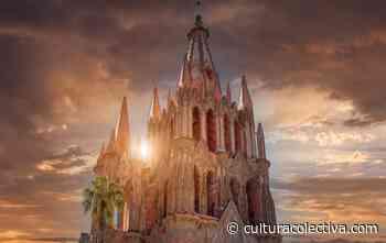 San Miguel de Allende es considerada 'La Mejor Ciudad del Mundo' por tercera vez - CC News