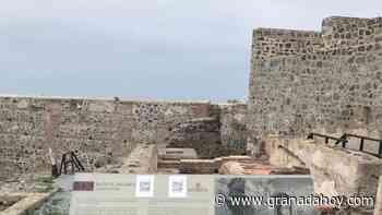 Costa de Granada: Más de 8.600 personas visitaron el Castillo San Miguel de Almuñécar durante julio y agosto - Granada Hoy
