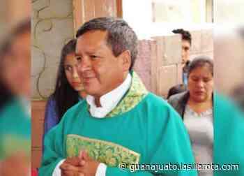 Fallece en San Miguel de Allende el Padre Beta, muy querido por sus fieles - La Silla Rota