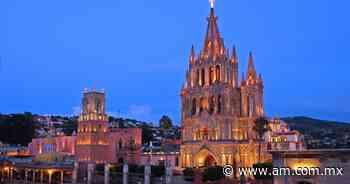 San Miguel de Allende fue nombrada la mejor ciudad del mundo para visitar - Periódico AM