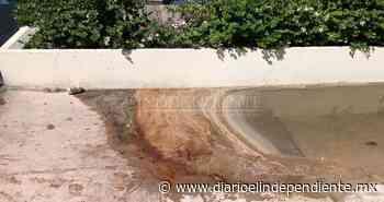 Derrames de aguas negras en zona turística de Cabo San Lucas - Diario El Independiente BCS