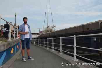 """Laatste gistingsvaten komen per boot aan bij Brussels Beer Project: """"We zitten goed voor de komende tien jaar"""""""