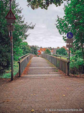 Arbeiten an weiterer Brücke in Bad Oeynhausen starten - Radio Westfalica