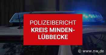 Werste - Zwei verletzte Personen nach Verkehrsunfall in Bad Oeynhausen, Werste - Neue Westfälische