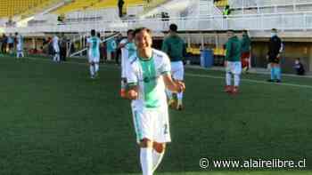 Rodelindo Román reaccionó ante San Antonio Unido y escaló a la parte alta en la Segunda División - AlAireLibre.cl