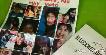 El reclamo por Guadalupe, también en las elecciones - Vía País