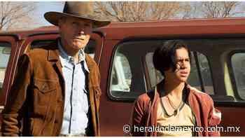 """Joven actor de """"La Rosa de Guadalupe"""" vive su propio milagro y ahora triunfa en Hollywood con Clint Eastwood - El Heraldo de México"""