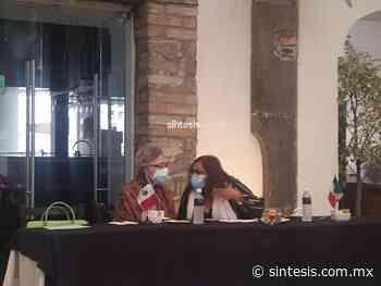 Guadalupe Grajales pidió elección presencial en la máxima casa de estudios - Síntesis Nacional