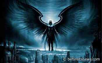 Fallen Angels Imprisoned in Antarctica? What this Strange Theory is About