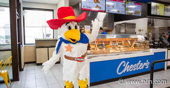 Why restaurant chain Chester's Chicken is on trend