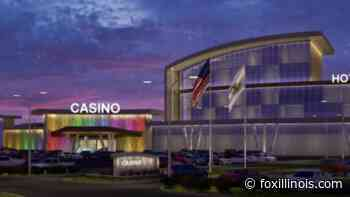 Danville Casino still awaiting approval two years later - FOX Illinois