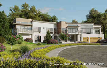 Danville: Commission set for public hearing on four new homes with 'modern' architecture - danvillesanramon.com