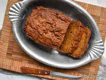 Pumpkin Spice Banana Bread: Cooking With Courtney - Patch.com