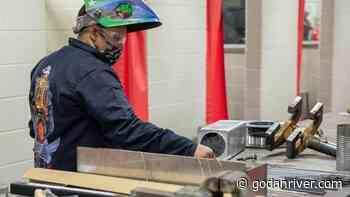 At Danville Community College, women weld new careers - GoDanRiver.com