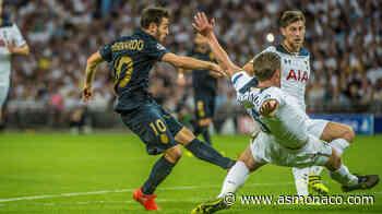 Il y a 5 ans, l'AS Monaco lançait sa folle épopée face à Tottenham - AS Monaco