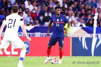 AS Monaco : Tchouaméni toujours dans le viseur du champion d'Europe en titre - Sport.fr