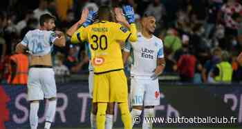 AS Monaco - OM (0-2) : la victoire des Marseillais décrédibilise Mandanda et Payet - But! Football Club