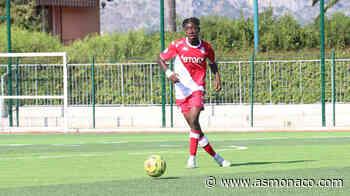 Les U19 s'inclinent à Saint-Etienne - AS Monaco