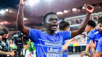 AS Monaco - OM (0-2): Un grand Marseille, Dieng impressionne, première réussie pour Harit ! - Football Club de Marseille