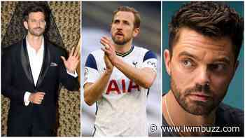 From Bradley Cooper To Ryan Gosling: Most Unbelievable Celebrity Lookalikes Who Are Celebrities Themselves - IWMBuzz