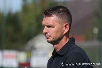 """Birgen Baes: (SV Loppem): """"Het wordt iedere week knokken voor behoud"""""""