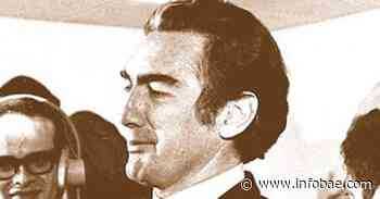 Quién fue el primer gran amor del Tigre Azcárraga - infobae