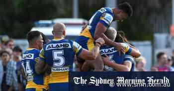 May day: Parramatta turn to mental skills coach for finals edge