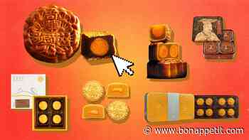 Where To Buy Mooncakes Online