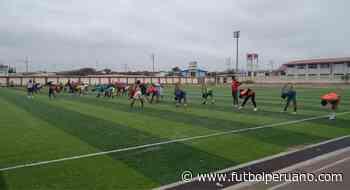 Copa Perú 2021: el plantel de Renovación Pacífico de Tumbes para disputar el torneo - Futbolperuano.com