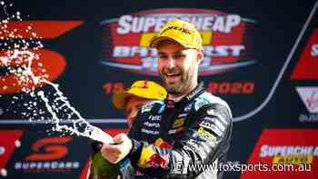 'Never seen before' six-day Bathurst 1000 bonanza to end Supercars season