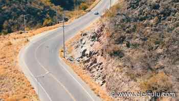 Energía vinculó dos sectores a través de la Quebrada de Moreira - Diario El Esquiu