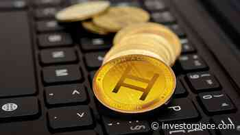 Hedera Hashgraph Price Predictions: How High Can NFTs Take the HBAR Crypto? - InvestorPlace