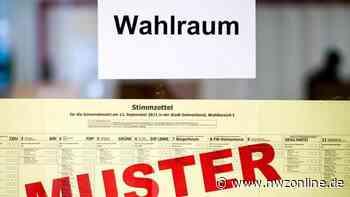 Kommunalwahl im Kreis Cloppenburg: So sehen die Stadt- und Gemeinderäte aus - Nordwest-Zeitung