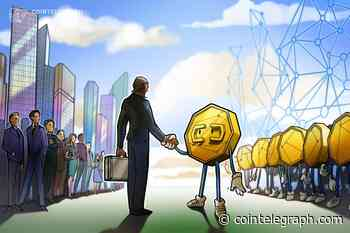 $300M incentive program backs 100% rally in Harmony (ONE) price - Cointelegraph