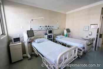 Covid-19: SC completa 40 dias sem pacientes na fila por UTI - Jornal de Pomerode