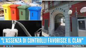 Comune di Villaricca in dissesto finanziario, ma le attività della camorra non pagavano le tasse - Internapoli