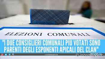 """Legami tra politici di Villaricca ed il clan Ferrara-Cacciapuoti: """"Accertate parentele e frequentazioni"""" - Internapoli"""