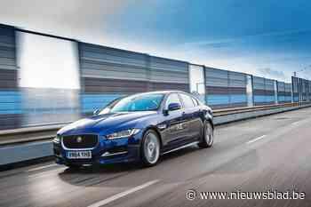 Duo gaat aan de haal met gehuurde luxewagen - Het Nieuwsblad