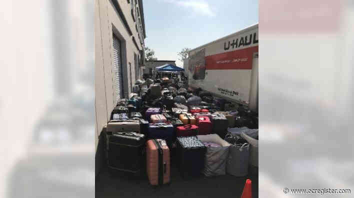 4 in OC arrested in theft of $2 million in goods from 43 stores, including TJ Maxx