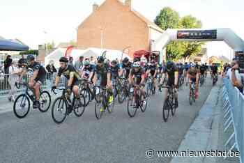 Expo over Kortenakense wielrenners (Kortenaken) - Het Nieuwsblad