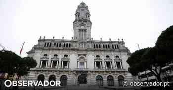 """PPM quer afetar 5% do orçamento do Porto à cultura e criar figura de """"exilado cultural"""" - Observador"""