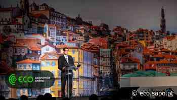 10 propostas económicas de Rui Moreira para o Porto - ECO Economia Online