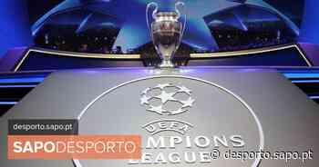 Benfica, FC Porto e Sporting arrancam Champions com testes exigentes - SAPO Desporto