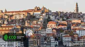 Lisboa e Porto são os melhores municípios para viver, visitar e fazer negócios - ECO Economia Online