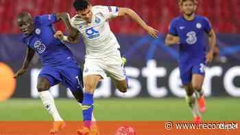 Bodas de prata para o FC Porto na Champions - Record