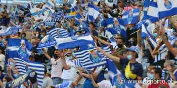 Notícias - Informação sobre os bilhetes para o FC Porto-Moreirense - FC Porto