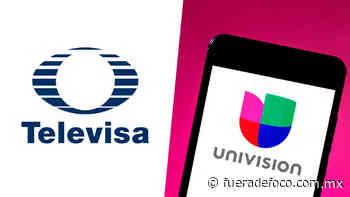 ¡Todo sobre la unión entre Televisa y Univisión! - Fuera de Foco
