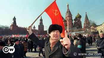 El complejo legado de la Unión Soviética - DW (Español)